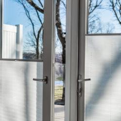 exterior patio doors in