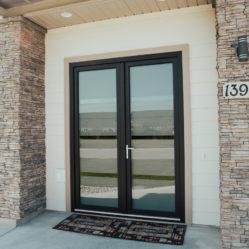 exterior residential doors