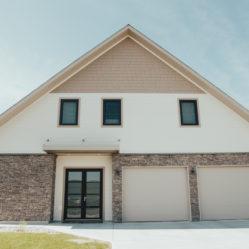 tilt and turn residential window exterior doors