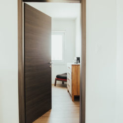 interior bedroom door
