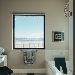 residential bathroom windows