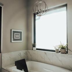 residential bathroom windows