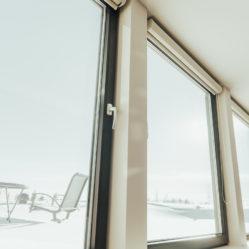 lower level tilt and turn residential windows