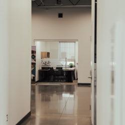 commercial interior doors