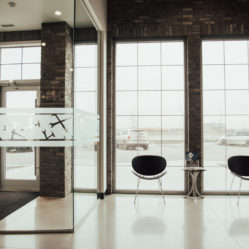 commercial windows interior doors