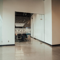 commercial interior doors