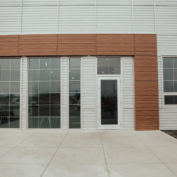 commercial windows and exterior doors