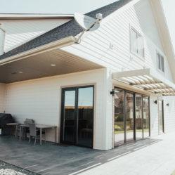 tilt and turn residential window tilt and glide doors